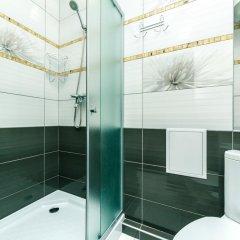 Гостиница Bogdan Hall DeLuxe Украина, Киев - отзывы, цены и фото номеров - забронировать гостиницу Bogdan Hall DeLuxe онлайн ванная