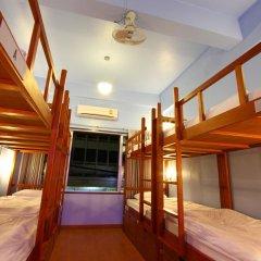 Pak-Up Hostel Номер категории Эконом с различными типами кроватей фото 4