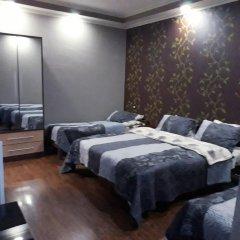 Отель Bridge Стандартный номер с различными типами кроватей фото 5