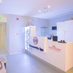 Ramada Hotel & Suites by Wyndham JBR интерьер отеля фото 2