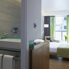 Отель FRESH 4* Стандартный номер фото 7