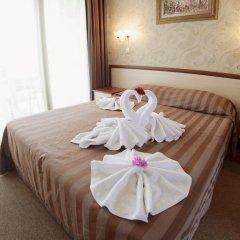 Гостиница Бристоль спа
