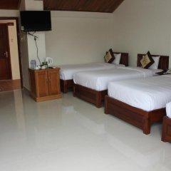 Kiman Hotel 3* Кровать в общем номере с двухъярусной кроватью фото 2