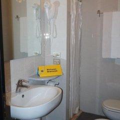 B&B Hotel Verona Стандартный номер разные типы кроватей фото 13
