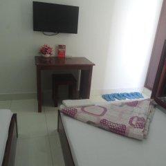 Отель Gia Han Guesthouse Вьетнам, Вунгтау - отзывы, цены и фото номеров - забронировать отель Gia Han Guesthouse онлайн комната для гостей фото 4