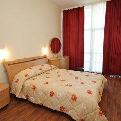 Отель Aparthotel Belvedere комната для гостей фото 5