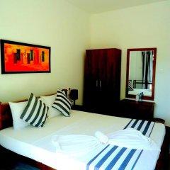 Отель Mermaid Bay Maggona Стандартный номер с двуспальной кроватью фото 19