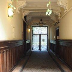 Отель Pokoje Gościnne P.O.W. 17