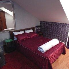 Мини-Отель Калифорния на Покровке 3* Стандартный номер с разными типами кроватей