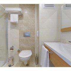 Kordon Hotel Cankaya 4* Люкс повышенной комфортности с различными типами кроватей фото 2