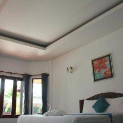 Отель Waterside Resort 3* Стандартный номер с 2 отдельными кроватями фото 16