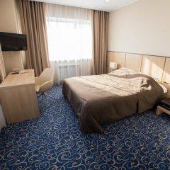 Гостиница Виконда в Рыбинске отзывы, цены и фото номеров - забронировать гостиницу Виконда онлайн Рыбинск комната для гостей фото 3