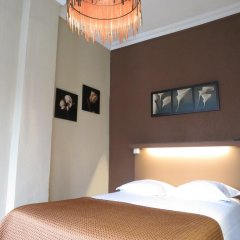 Hotel Notre Dame Стандартный номер с различными типами кроватей фото 3