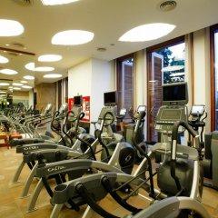 Отель Centara Grand Mirage Beach Resort Pattaya фитнесс-зал фото 3