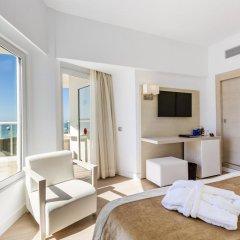 Отель Pure Salt Garonda — Только для взрослых 5* Номер категории Премиум с различными типами кроватей фото 4