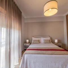 Отель Flor da Rocha комната для гостей фото 5