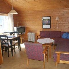 Отель Viking Camping Коттедж с различными типами кроватей