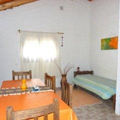 Отель Cabañas Finca Don José Сан-Рафаэль комната для гостей фото 3