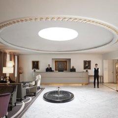 Отель Phoenix Copenhagen Дания, Копенгаген - 1 отзыв об отеле, цены и фото номеров - забронировать отель Phoenix Copenhagen онлайн спа