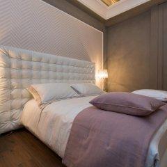 Отель Le Quattro Dame Luxury Suites Рим комната для гостей