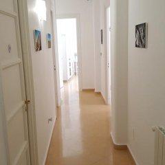 Отель Borzì City Center Rooms интерьер отеля фото 3