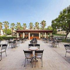 Отель PortAventura Hotel El Paso - Theme Park Tickets Included Испания, Салоу - 12 отзывов об отеле, цены и фото номеров - забронировать отель PortAventura Hotel El Paso - Theme Park Tickets Included онлайн бассейн