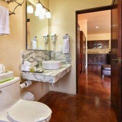 Отель San Angel Suites Студия фото 6