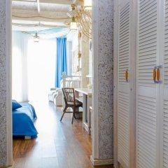 Ресторанно-Гостиничный Комплекс La Grace Полулюкс с двуспальной кроватью фото 5