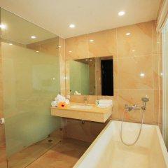 Отель Thanh Binh Riverside Hoi An 4* Номер Делюкс с 2 отдельными кроватями