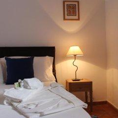 Отель Casa da Estalagem - Turismo Rural Стандартный номер разные типы кроватей