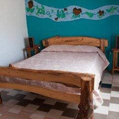 Отель Hosteria Rural Viejo Roble Сан-Рафаэль комната для гостей фото 2