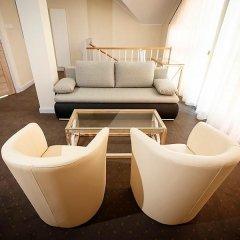 Отель Villa Sentoza 3* Апартаменты с различными типами кроватей фото 3