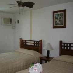 Hotel Vallartasol 2* Стандартный номер с различными типами кроватей фото 5