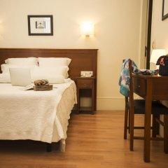 Отель Aliados 3* Люкс с различными типами кроватей фото 6