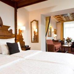 Kings Hotel First Class 4* Люкс с различными типами кроватей