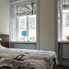 Отель Castle House Inn 2* Стандартный номер с двуспальной кроватью фото 10