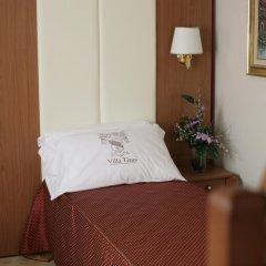 Отель Villa Titus Гаттео-а-Маре комната для гостей фото 2