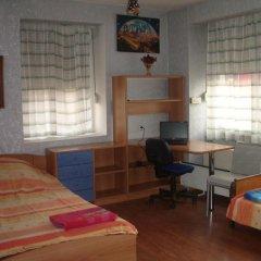 Отель Maystorov Guest House 2* Стандартный номер фото 2