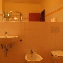 Hotel Kavalerie 3* Стандартный семейный номер с двуспальной кроватью фото 3