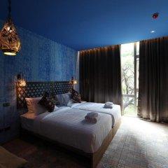 Tints of Blue Hotel 3* Студия Делюкс с различными типами кроватей