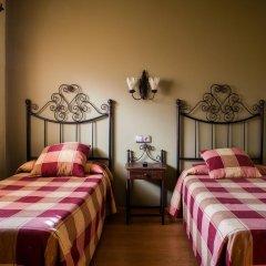 Отель Hostal Ametzaga?A Улучшенный номер фото 4