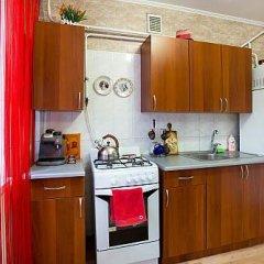 Гостиница Appartment On Chkalova Апартаменты с различными типами кроватей фото 23