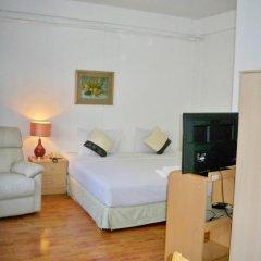 Отель Best Value Inn Nana 2* Стандартный номер фото 19