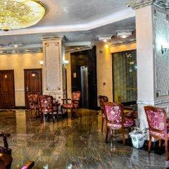 Karolina Hotel Солнечный берег интерьер отеля