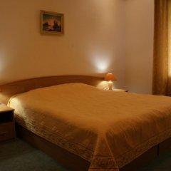 Бизнес-отель Кострома 3* Номер Делюкс с различными типами кроватей фото 4