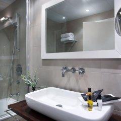 Отель Royal Ramblas 4* Стандартный номер с различными типами кроватей фото 2