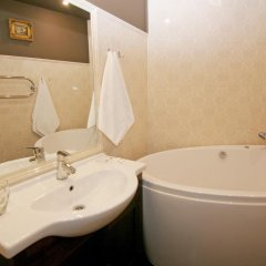 Hotel Jelgava ванная