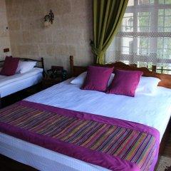 Elif Stone House 3* Стандартный номер с 2 отдельными кроватями фото 3