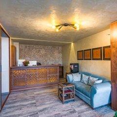 Апартаменты Diamond Beach Apartments Бургас спа