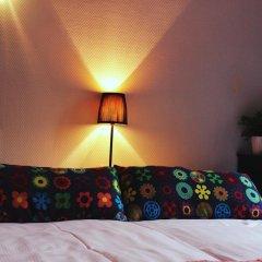Hotel Montovani 2* Стандартный номер с различными типами кроватей фото 9